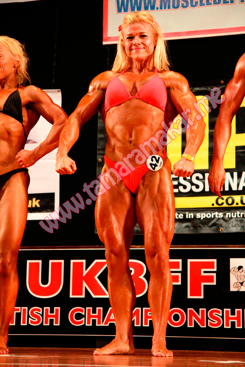 British Finals 1